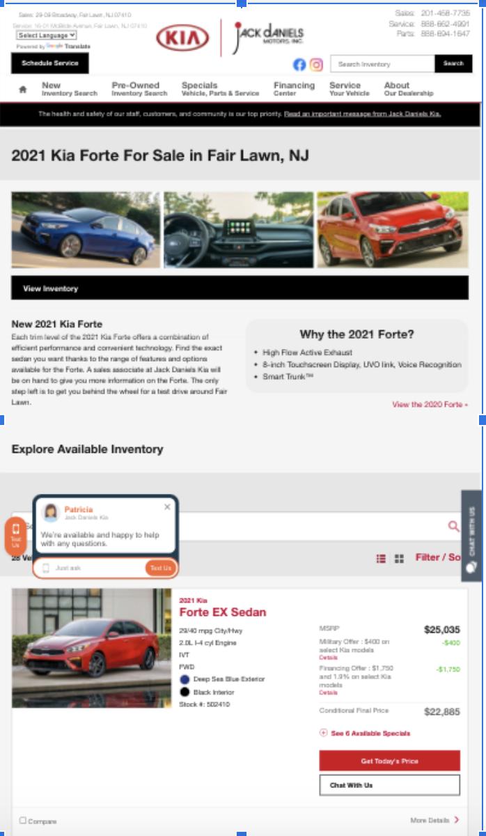 model-conversion-page